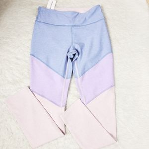 Outdoor Voices Pants - Outdoor Voices 7/8 Spring Leggings Lilac